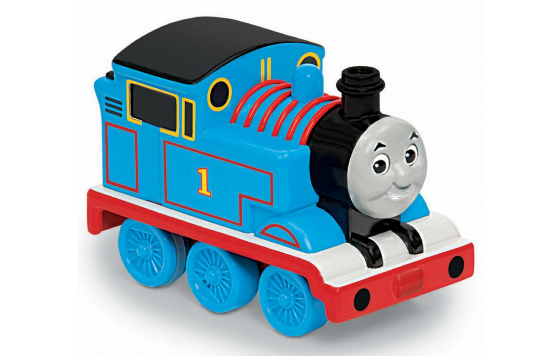 {Win} Thomas & Friends My first hamper – (Closed)