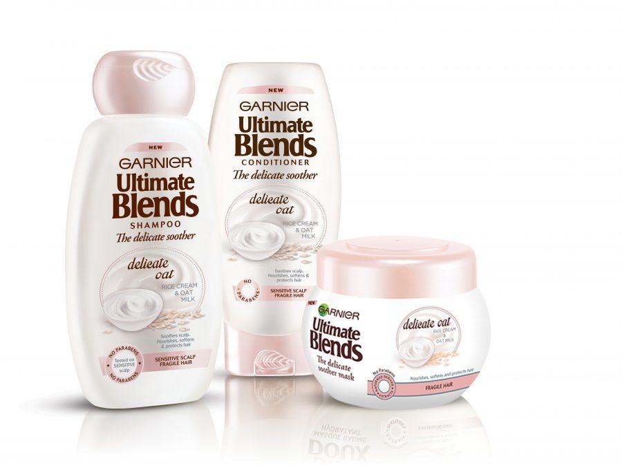 UB Oat Milk group