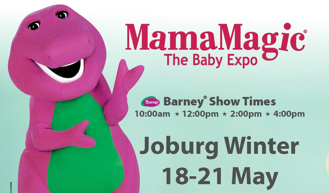 {Win} Double ticket to MamaMagic The baby expo – (Closed)