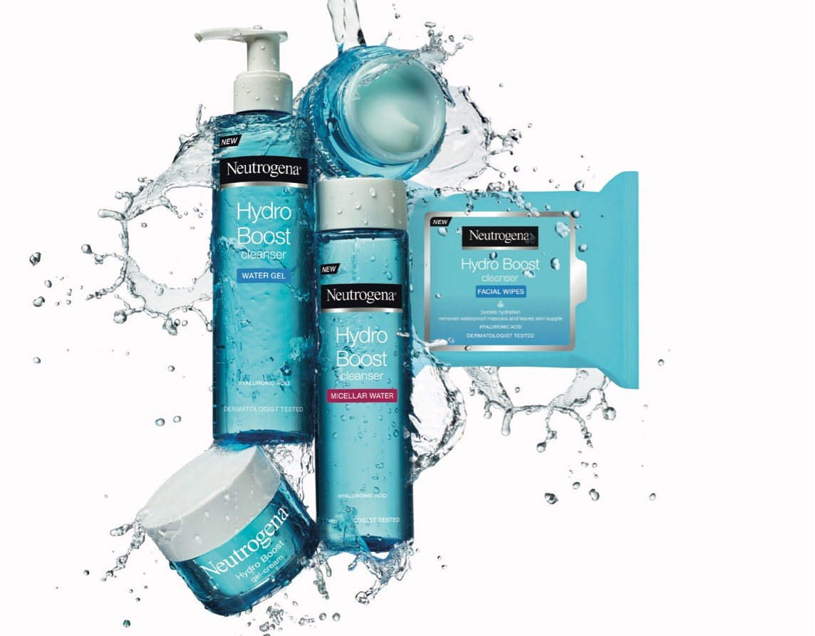 {Win} Mother's day hamper from Neutrogena & Johnson's baby – (Closed)