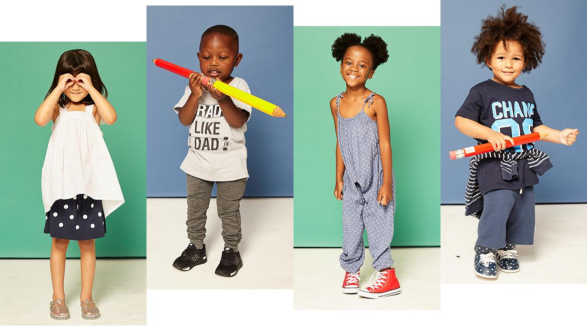 Shopping for Kids' shoes made easy with Superbalist.com