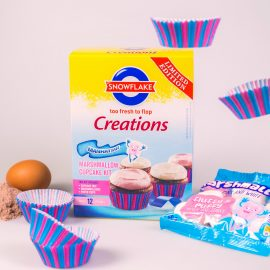 Win a magical Mother's Day with Snowflake & Manhattan Sweets – #DearFluffos