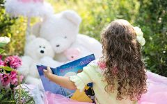 {Win} Children Books Hamper