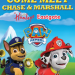 Come have Fun with Paw Patrol's Chase and Marshall