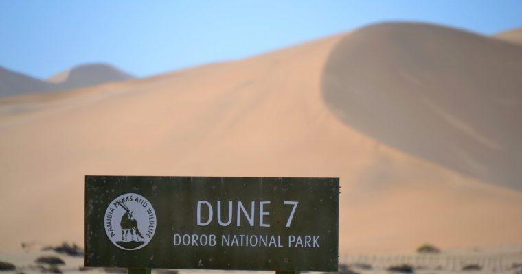 My go-to spots in Swakopmund – Namibia