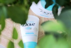 {Win} Baby Dove products hamper - (Closed)